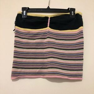 Marc Jacobs strapless top